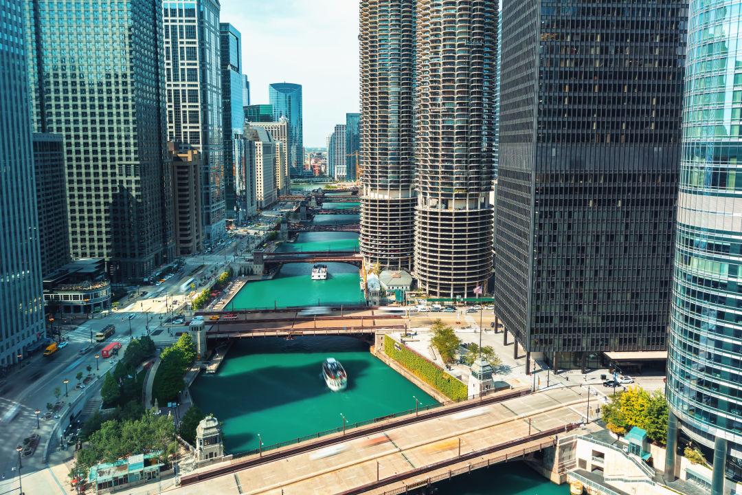 Sekolah perdagangan forex chicago